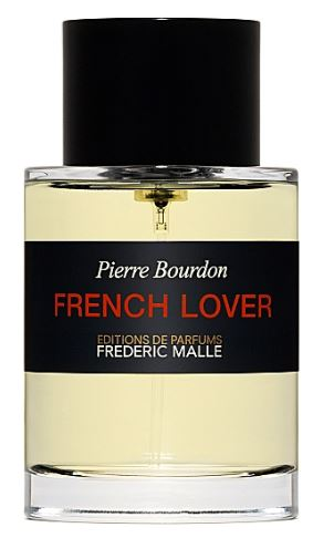 French Lover Frederic Malle sexy perfumes