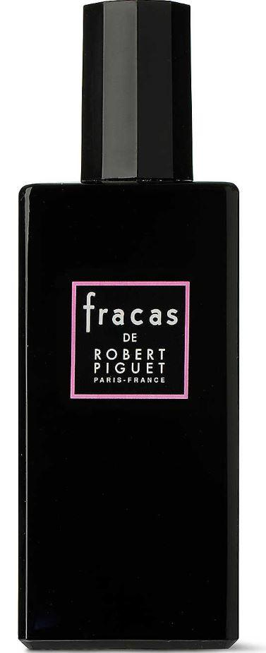 Robert Piquet secy petfumes