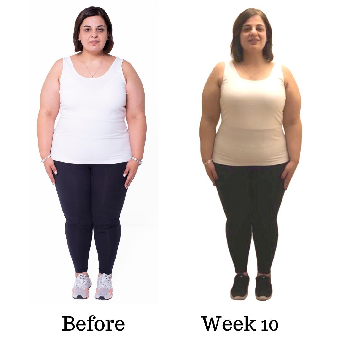 WEEK NINE AND TEN Dinas transformation before and after (1)