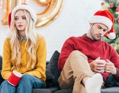 christmas therapy bonkers at xmas