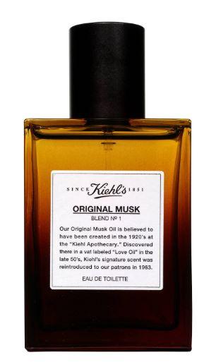 kielhs sexy perfumes