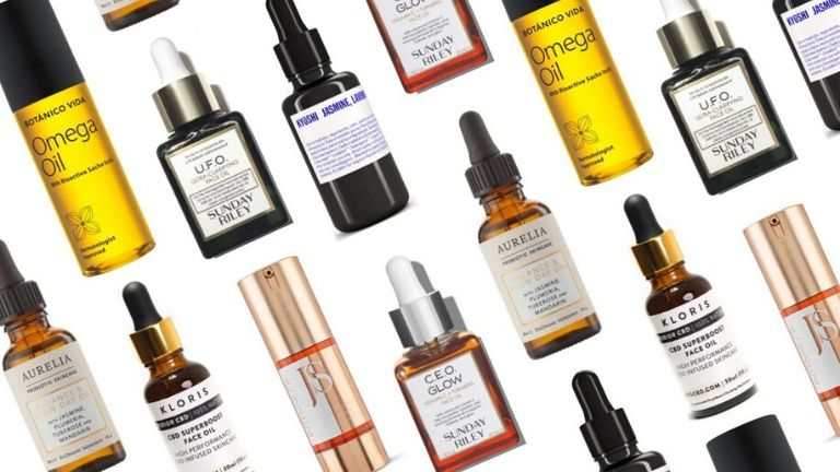 7 best face oils to buy in 2020 MAIN