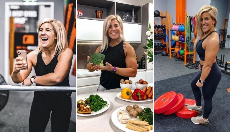 Healthy eating – What this Instagram fitness legend eats in a day