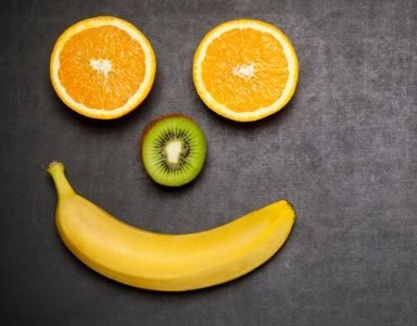 Food smile featured