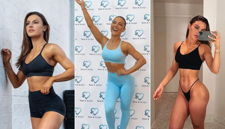 6 fat loss secrets Instagram fitness star Krissy Cela wants you to know