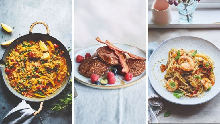 Training for a marathon_ 5 delicious recipes to fuel your running MAIN