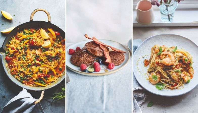 Training for a marathon? 5 healthy recipes to fuel your running