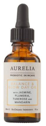 aurelia face oil
