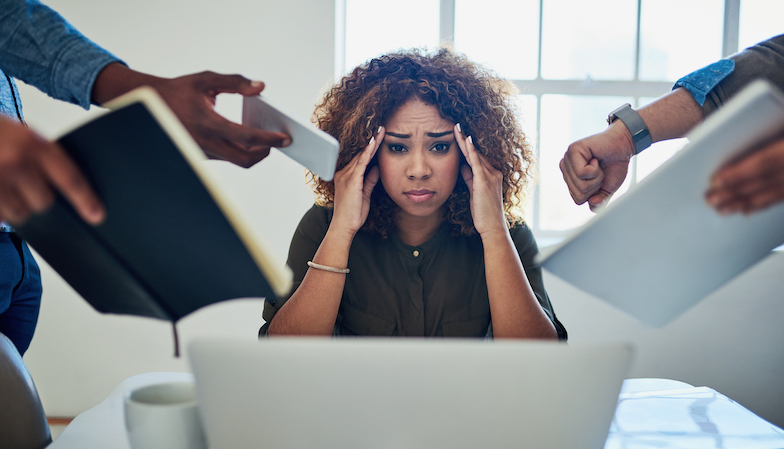 Got stress? These 3 mindsets are fuelling your anxiety