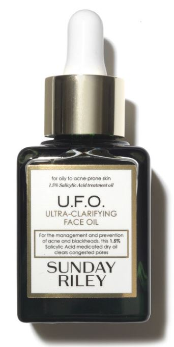 sunday riley face oil 2