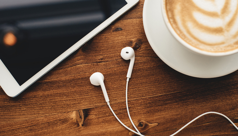 27 best wellness podcasts chosen by health experts