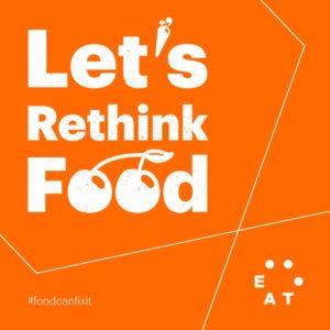 lets rethink food