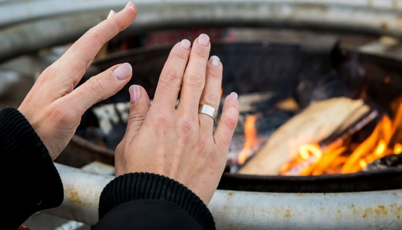 Raynaud's Syndrome  – the condition that's as common as hay fever that most people don't know they have