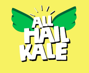all hail kale podcast