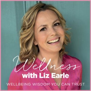 liz earle podcast