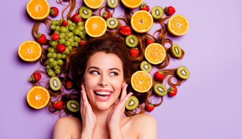 The beauty diet – 5 ways to eat for glowing skin