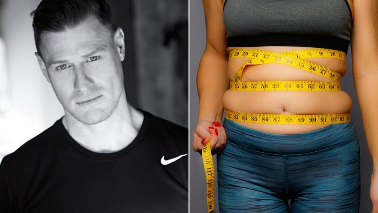 Can't lose belly fat_ This trainer says your hormones could be to blame MAIN