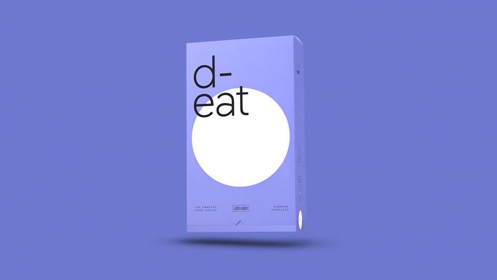 d-eat 3