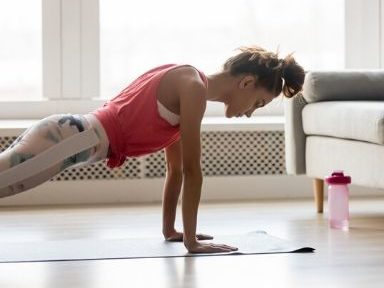 home workout coronavirus FEATURED