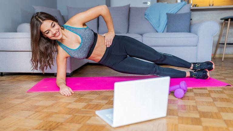 home workout coronavirus MAIN