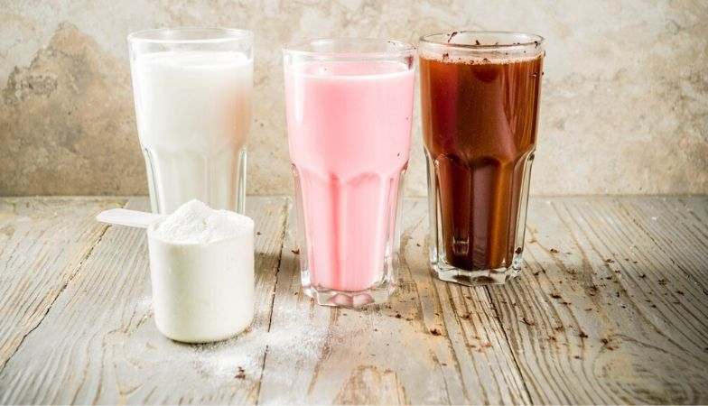 5 best meal replacement shakes