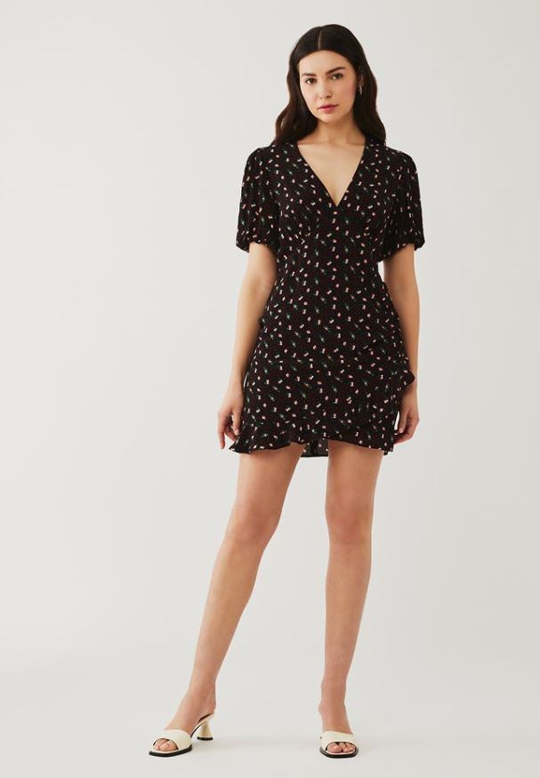 Ghost Dress Loveheart Your summer wardrobe sorted