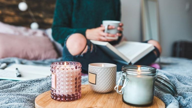 5 self care tips you can do tonight to reduce stress MAIN