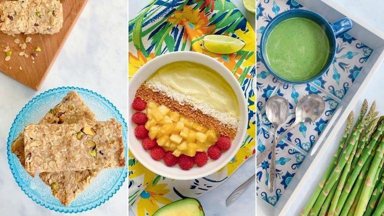 Need an energy boost_ Start your day with one of these 5 recipes MAIN