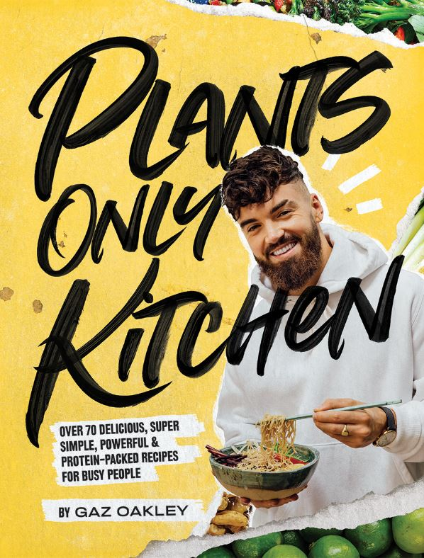 Plants Only Kitchen Gaz Oakley