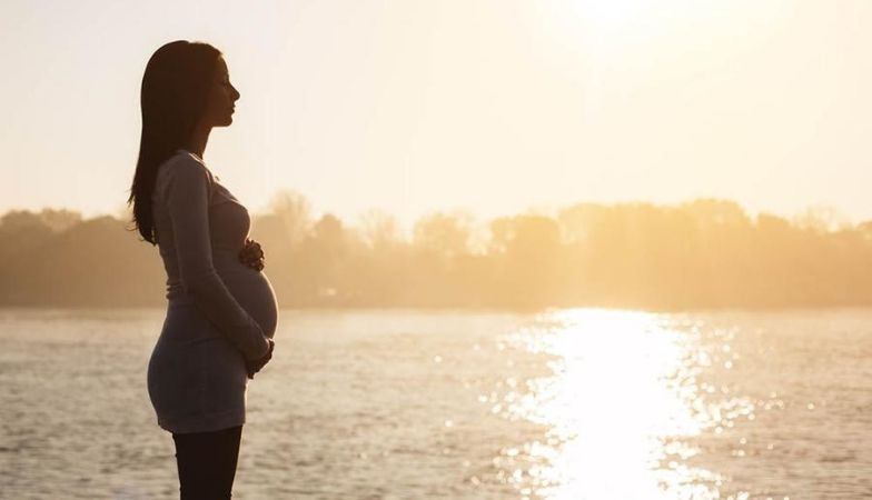 Pregnant during a heatwave? ONE thing this expert says you need to be doing