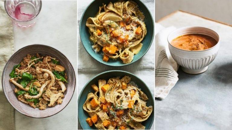 3 easy family dinner recipes MAIN