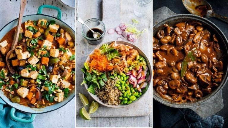 3 low carb dinner recipes that will actually fill you up MAIN