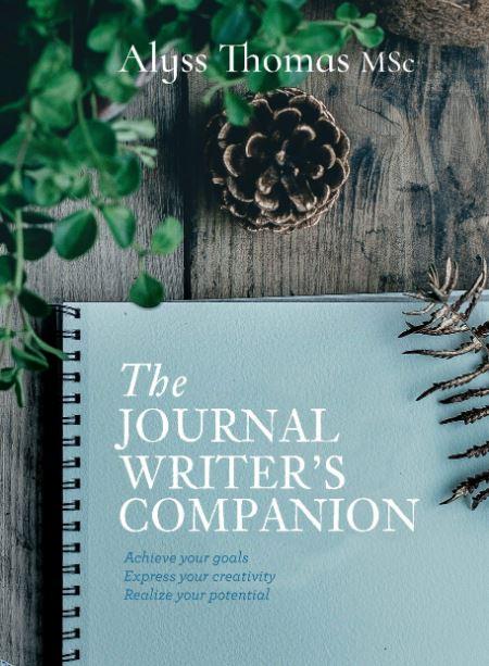 Alyss Thomas psychotherapist The Journal Writer's Companion