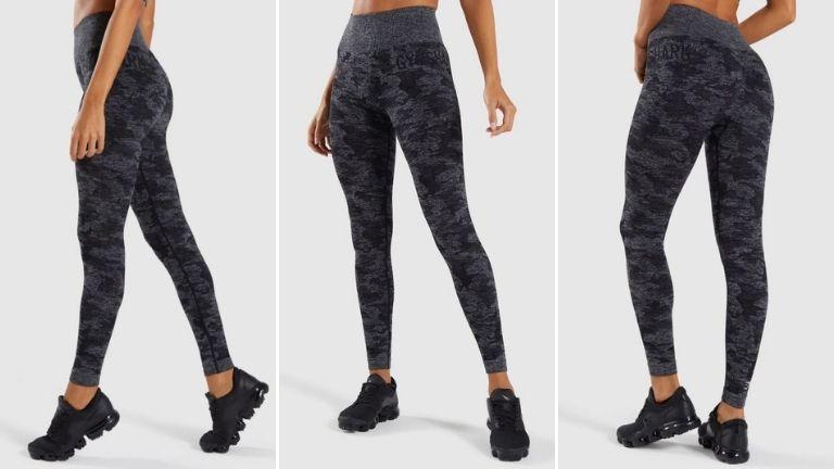 Gymshark Squat proof leggings