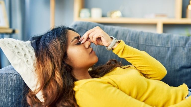 Migraine symptoms_ 10 things you didn't know but probably should MAIN