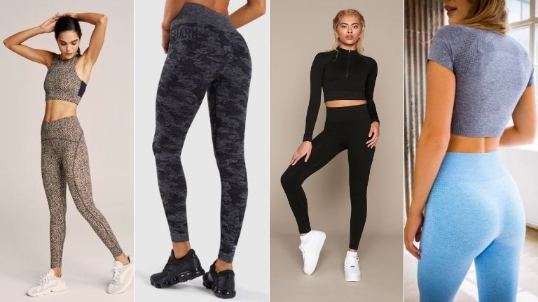 Squat proof leggings MAIN