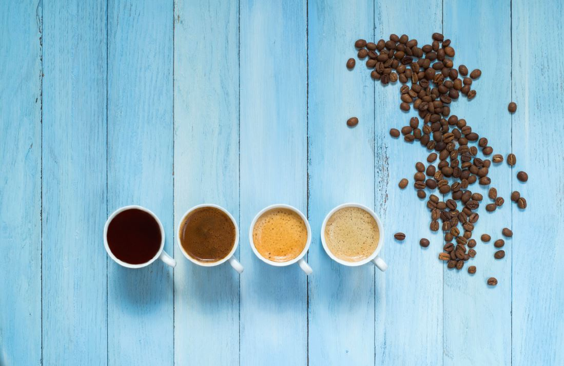 coffee americano save the planet climate friendly food swaps