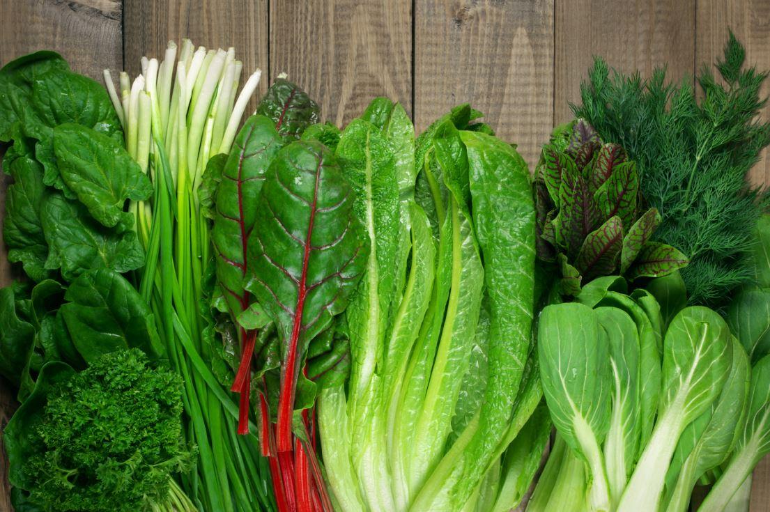 seasonal greens climate friendly food swaps
