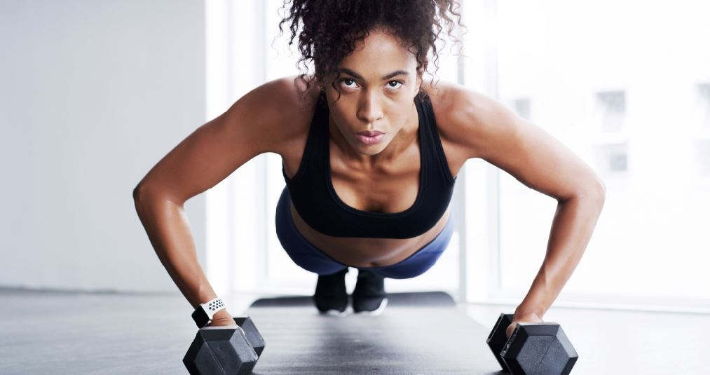 strength training is this the best way to get fit