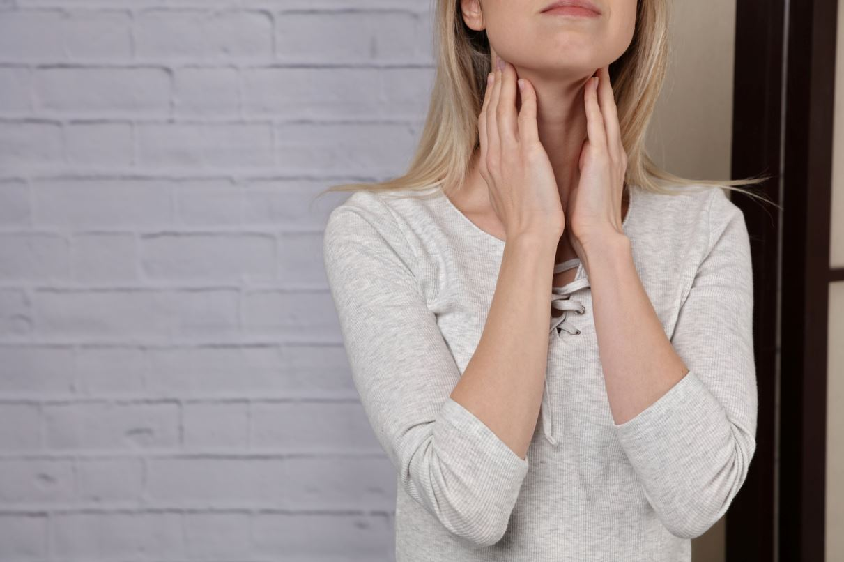 thyroid problems 7 reasons you're always hungry