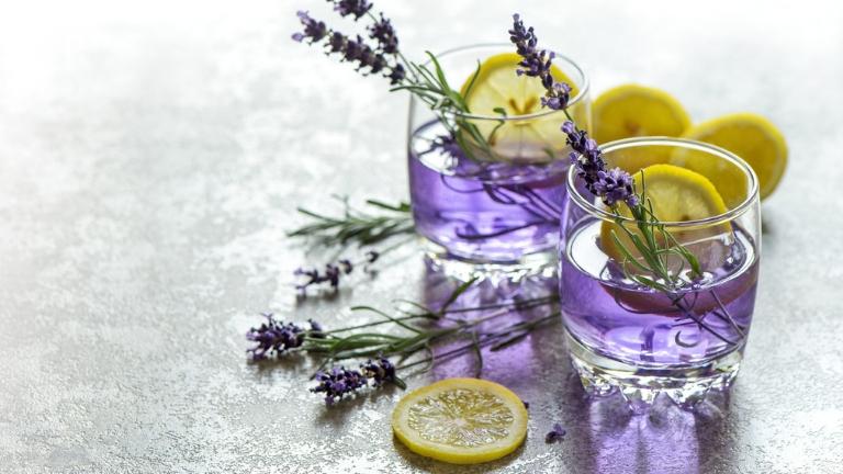 5 Reasons Drinking Herbal Teas May Help Lavender Tea Flatter Stomach