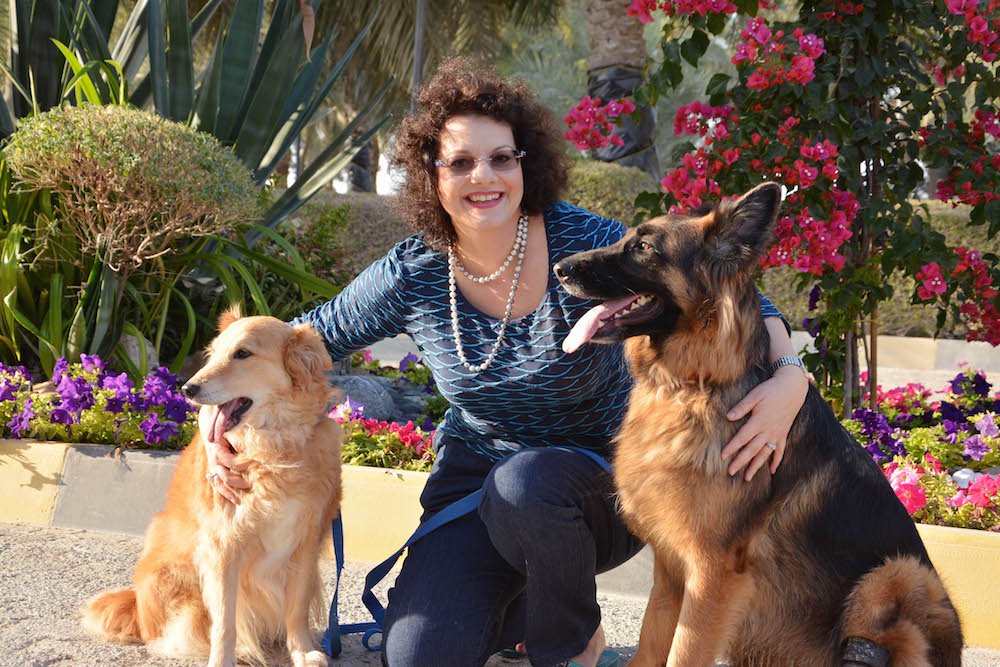Can our pets reduce stress