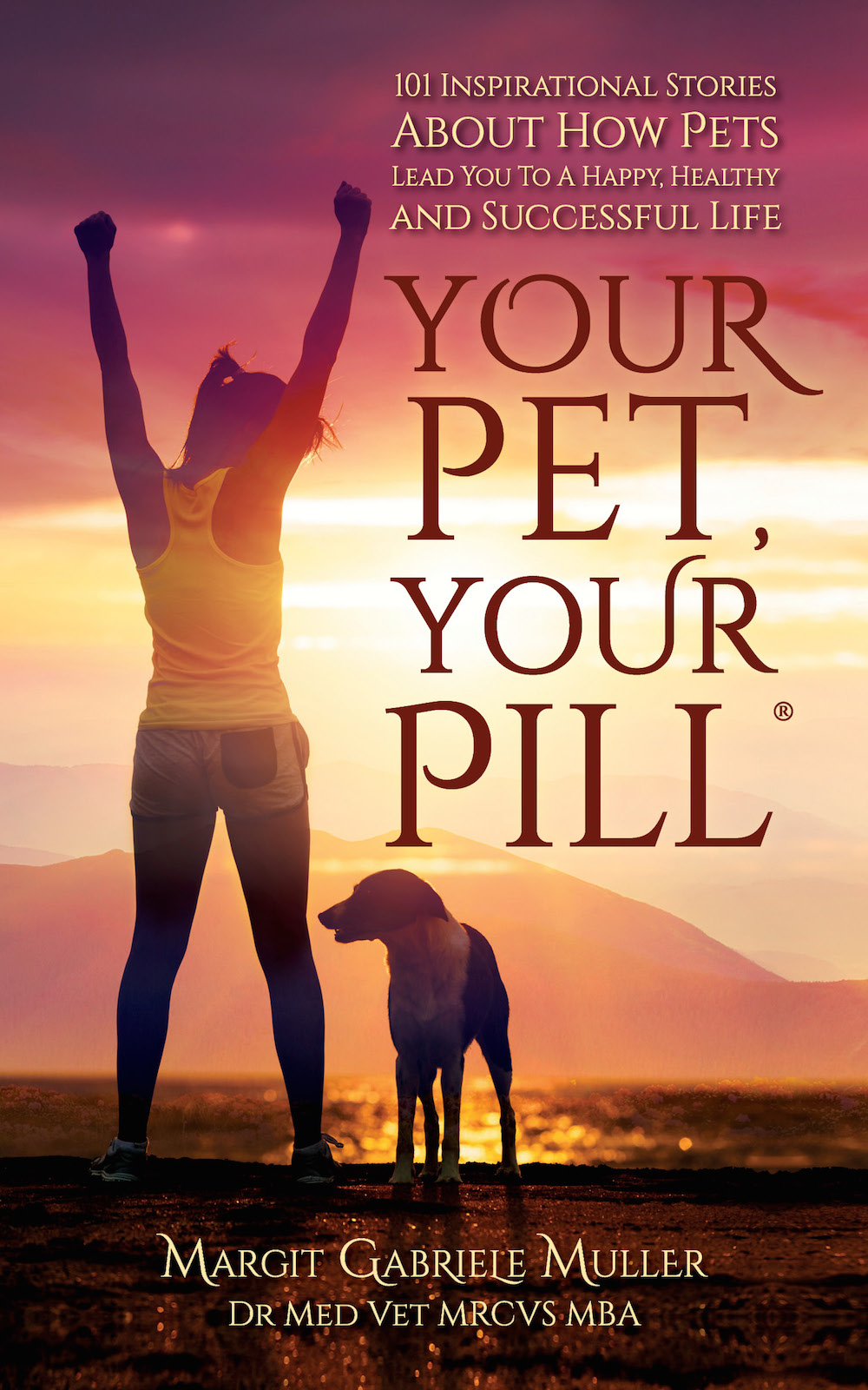 Your Pet Your Pill book cover