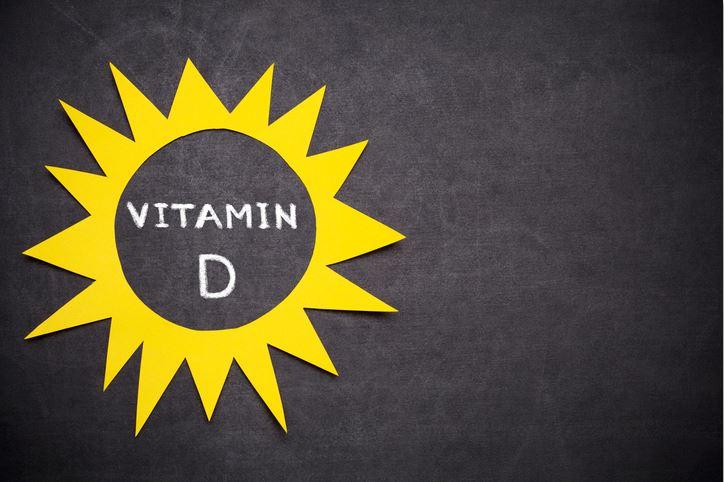 vitamin d info and covid-19