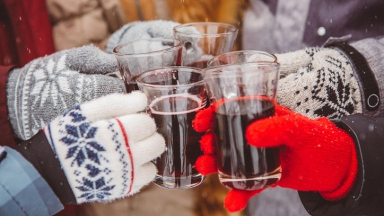 9 helpful tips for a healthy, happy Christmas MAIN