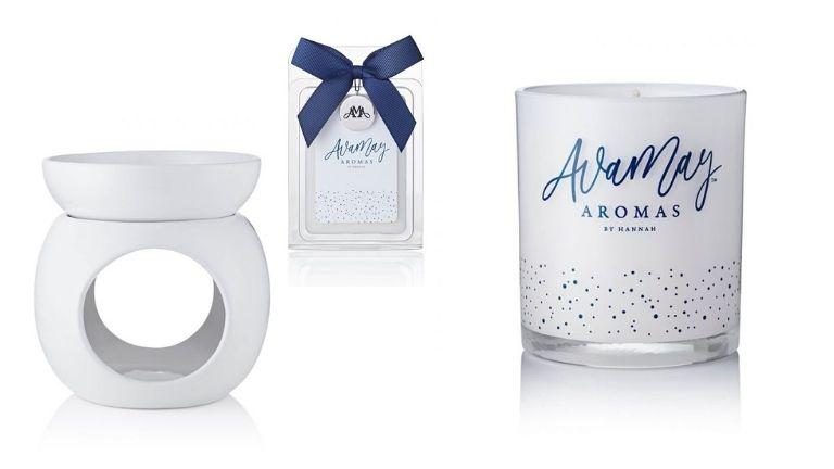 Ava May aromas healthista Christmas gift guide 2020