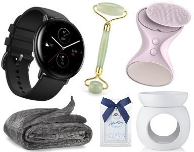 Healthista Christmas Gift Guide FEATURED