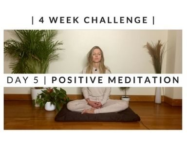 Home Workout Challenge for body and mind FEATURED (2) guided meditation with maude hirst
