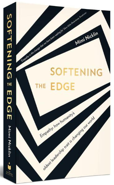 Softening the Edge Book Cover