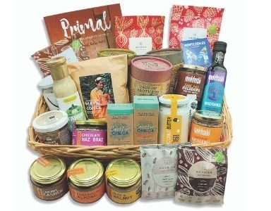 WIN a Veganuary Hamper worth over £200 FEATURED